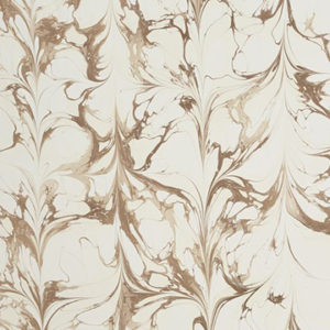 """Rule of Three Textiles """"Stone Plume"""" in Winter"""