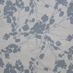 "Tapet Cafe ""Birch Leaves"" in Blue"