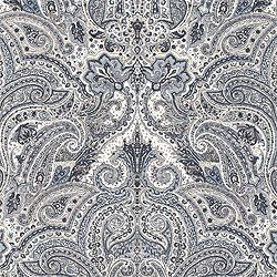 "Thibaut ""Charlton Paisley"" in Blue"
