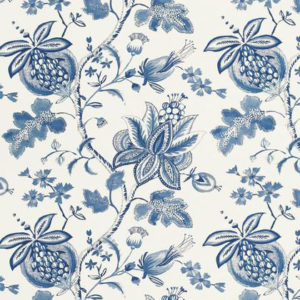 """Thibaut """"Donegal"""" in Blue & White"""