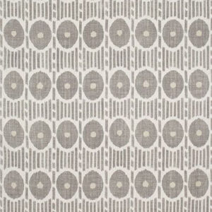 "Thibaut ""Misa Ikat"" in Grey"