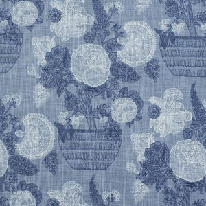 "Thibaut ""Tullamore"" in Blue"