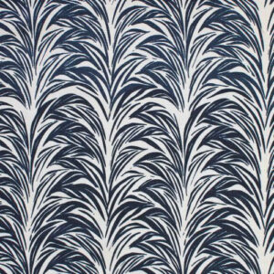 "Victoria Larsen ""Zebra Fern"" in Midnight"