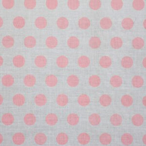 "Virginia White Collection ""Disco"" in Pink"